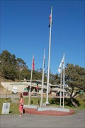 Image for Veterans Memorial - Cambria California
