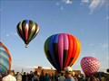 Image for Great Falls Balloon Festival - Lewiston/Auburn, Maine, USA