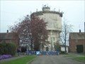Image for Brafield-on-the-Green Water Tower Northants England