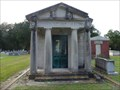 Image for David P. Myerson Family Mausoleum - Jacksonville, FL