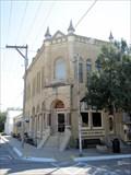 Image for Kansas State Bank Building - Peabody Downtown Historic District - Peabody, Kansas