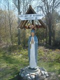 Image for Our Lady of Highways - Saint Paul the Apostle Roman Catholic Church - South Foster, RI