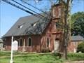 Image for Manokin Presbyterian Church - Princess Anne MD