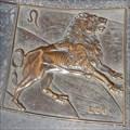 Image for Hoover Dam Zodiac Lion  -  Hoover Dam, Nevada