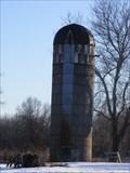 Image for Knieburg Dairy Farm Silo - Waupaca, WI