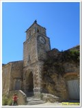 Image for Le beffroi de l'horloge de Maubec - Maubec, Paca, France