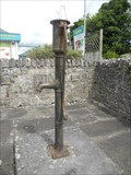 Image for St. Patrick's Well Hand Pump - Patrickswell, Ireland