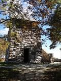 Image for Wayah Bald Tower (John B. Bryne Tower) Near Franklin, North Carolina