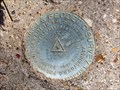 "Image for AW4633 - ""BROOKSHIRE"" triangulation station disk - Brookshire, TX"