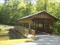 Image for Covered Bridge at David Crockett State Park - Lawrenceburg, TN