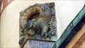 Image for Lizard Sculpture - Villa Johanna, Laivurinkatu - Helsinki, Finland