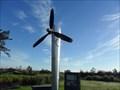Image for World War II Monument - Waipapakauri, Northland, New Zealand