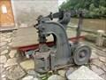 Image for Machinery hammer - Šemnice, Czech Republic