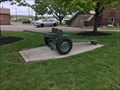 Image for Lockland  37 mm M3 Antitank Field: Gun