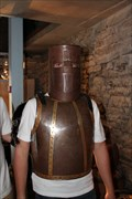 Image for Try on Medieval Armor