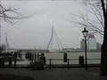 Image for Erasmusbrug - Rotterdam