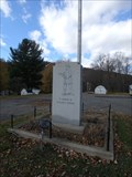 Image for In memory - Apalachin, NY