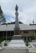 Image for Ipswich Railway Workshops War Memorial & Surrounds, 1A North St, Railway Workshops, North Ipswich, QLD, Australia