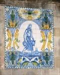 Image for Fountain of Santa Anna Murals - Barcelona, Spain