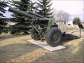 Image for Howitzer, Towed 155 mm - Red Deer, Alberta