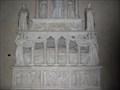 Image for Simone Saltarelli Tomb (Santa Caterina d'Alessandria) - Pisa, Italia