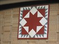 Image for A Pair of Barn Quilts – Walnut, IA