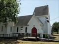 Image for Saint Matthew's Episcopal Church - Kenedy, TX