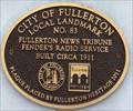 Image for Fender's Radio Service - Fullerton, CA