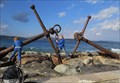 Image for Old Port Anchors - Saint-Tropez, France