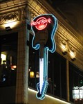 Image for Hard Rock Cafe - Seattle, Washington