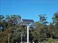 Image for Set of Four Solar Powered lights - Murrays Beach Boat Ramp Jetty, Jervis Bay, ACT