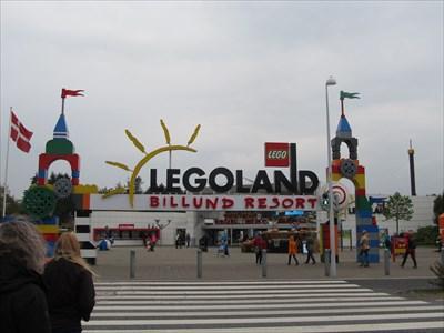 2015-10-14T12:25 Legoland Resort