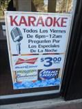 Image for D'Angelo's Karaoke  - Watsonville, CA