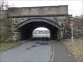 Image for Leeds New Line Firthcliffe Lane Bridge - Liversedge, UK