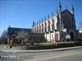 Image for Trinity Episcopal Church - Newton, MA