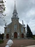 Image for Site patrimonial de l'Église-Sainte-Anne-Saguenay- Qc,Canada