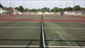 Image for Public Tennis Courts at John P. Allen Memorial Field - Paris, IL