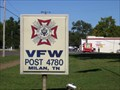 Image for Post 4780, VFW, Milan, Tennessee