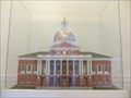Image for Massachusetts State House - Boston, Massachussetts
