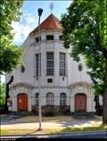 Image for Chrám Ceskobratrské církve evangelické / Church of the Evangelical Church of Czech Brethren - Roudnice nad Labem (North Bohemia)