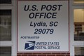 Image for Lydia, SC, 29079