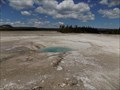 Image for Opal Pool  -  Yellowstone National Park, WY