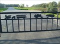 Image for Rock River Thresheree Gate - Edgerton, WI