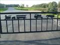 Image for Rock River Thresheree Gate - Edgerton, WI