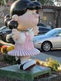 Image for Candy Striper Lucy - Santa Rosa, CA