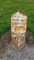 Image for Milestone - Hill Top - Castle Donington, Leicestershire