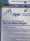 Image for Mont Wright Rock Climbing - Stoneham, Quebec, Canada