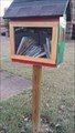 Image for Little Free Library Cason Lane Academy - Murfreesboro Tn