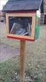 Image for Little Free Library Cason Lane Academy - Murfreesboro Tn