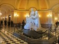 Image for Statue of Christopher Columbus, Queen Isabella to be removed from California Capitol